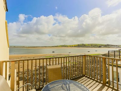 Photo for APPLEDORE GANNETS NEST | 3 Bedrooms | Appledore | Sleeps 5