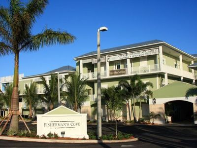 The Residence Club at Fisherman's Cove