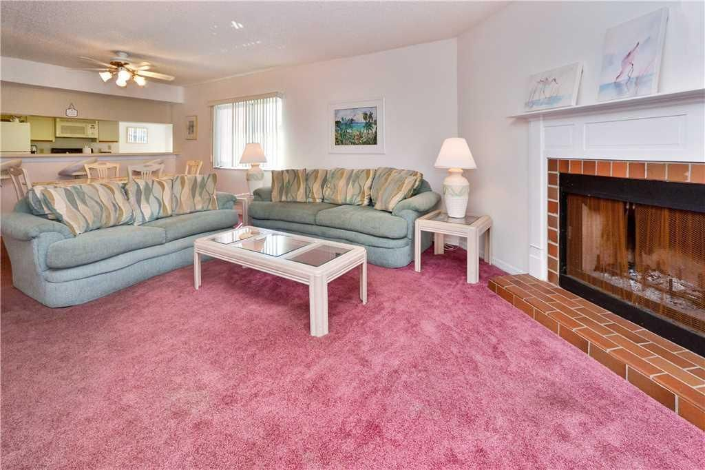 Beach Cottage 2101 Pool Side & Gulf Front 2 Bedroom 2 Bath NEW ...