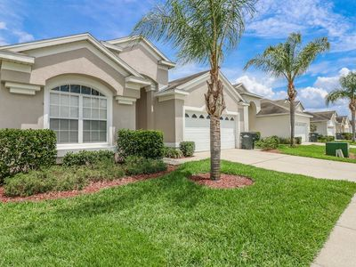 Photo for Pleasant 4 BR on Windsor Palms