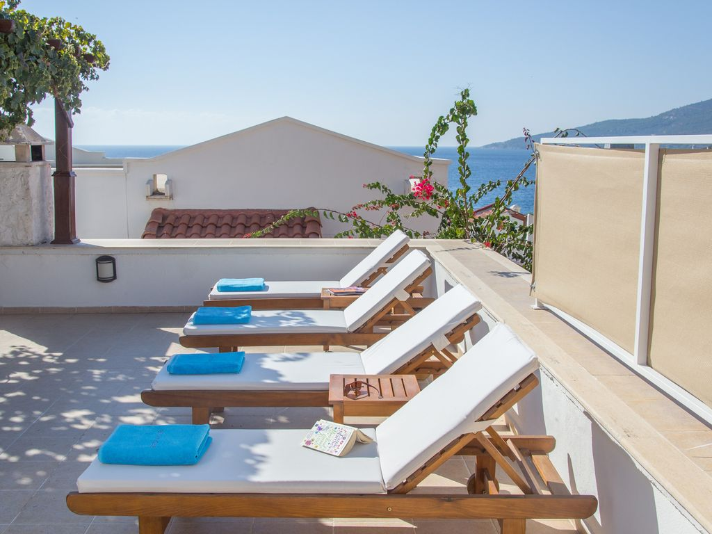The Ivy House Ref TK4547: The Ivy House, Traditional House In The Heart Of  Kalkan ...   8157914