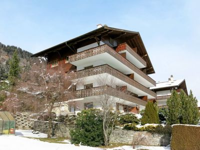Photo for Apartment Val Air in Champery - 4 persons, 1 bedrooms