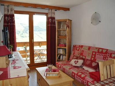 Photo for ALPS TWO - Apartment T2 - 35 m² - 4/6 pers (4 adults, 2 children)