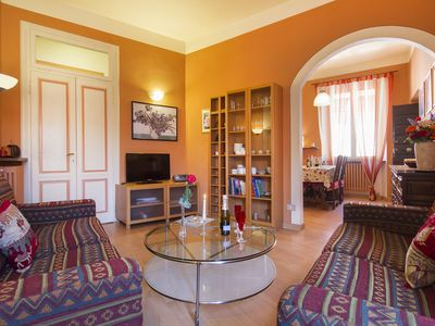 Photo for 1BR Apartment Vacation Rental in Arona, Piemonte