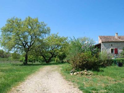 Photo for La Bergerie - Cottage surrounded by nature