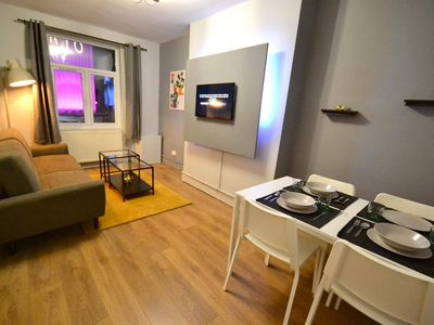 Photo for Fantastic 1 bedroom Shoreditch / Dalston