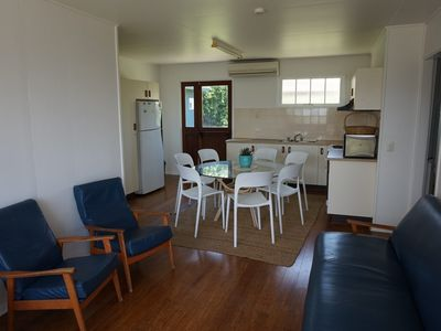 Photo for 3BR House Vacation Rental in Rainbow Beach, Queensland