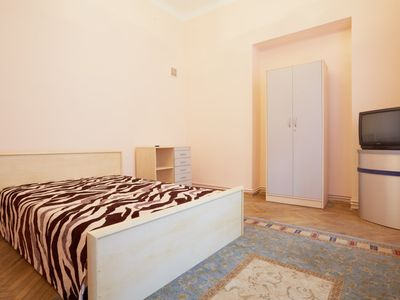 Photo for 1 room apartment in the center of Lviv