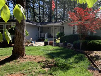 Photo for 4BR House Vacation Rental in Grass Valley, California