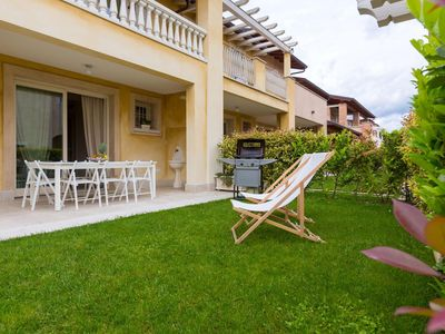 Photo for Holiday house Manerba del Garda for 1 - 8 persons - Holiday home