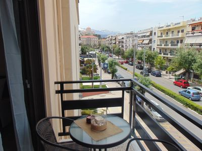 Photo for Diamond Apartment two steps from elefterias square