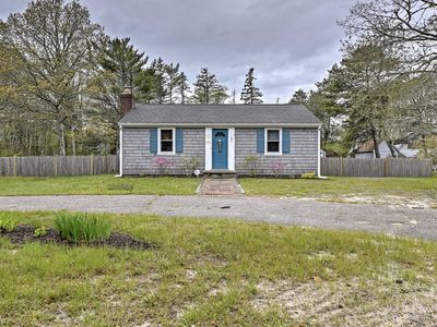 Photo for NEW! Cozy 2BR West Yarmouth House w/ Patio!