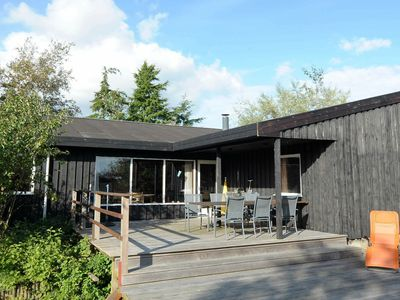 Photo for Swanky Seaside Holiday Home in Haderslev
