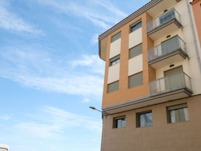 Photo for 2BR Apartment Vacation Rental in