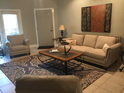 Photo for One Club gulf shores/Emerald Greens ,FREE GOLF, 1st Floor, Internet, DTV
