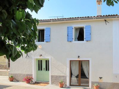 Photo for Vacation home Haus Pinia  in Kastelir, Istria - 6 persons, 2 bedrooms