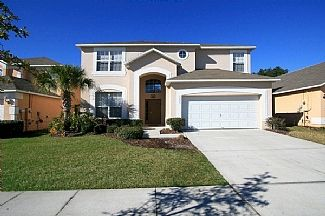 Photo for Luxurious Las Palmas Villa at Seasons, Kissimmee, Orlando