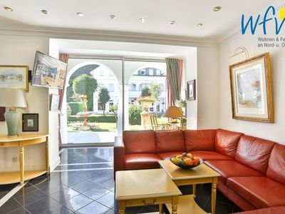 Photo for Exclusive apartment with a beautiful terrace!