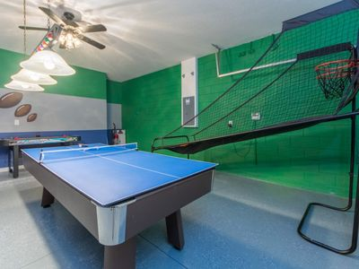 Photo for Beautiful Resort Only 20 minutes from Disney! Pool, & Game Room!