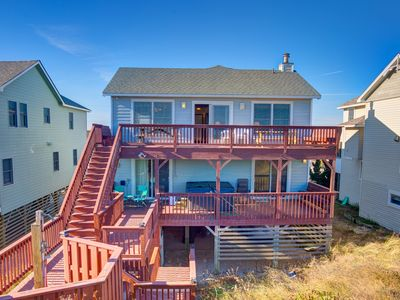 Photo for 6 Bedroom Close to Jockey's Ridge, Beach and Fresh Local Seafood