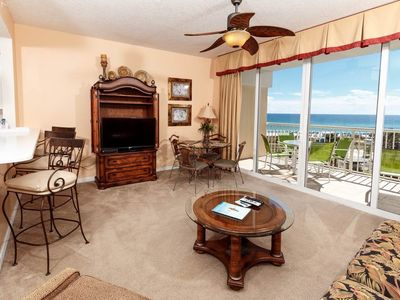 Photo for Destin West Resort - Gulfside 511 - Booking summer vacays, now (act fast)!
