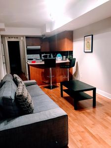 Photo for Downtown A1 location Free Parking walk to Subway / Eaton Centre / Loblaws