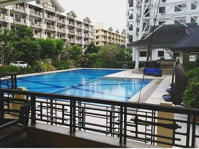 Photo for Cozy Condo near SM & 2 other Malls, WIFI, hot shower & bidet with 24-hr security