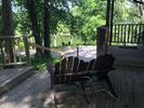 2BR House Vacation Rental in Oskaloosa, Kansas