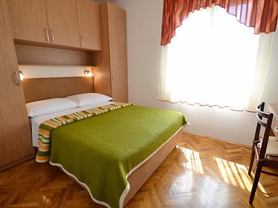 Photo for Apartment Dada in Krk/Omišalj - 3 persons, 1 bedrooms