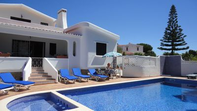 Photo for 4BR House Vacation Rental in Carvoeiro, Faro