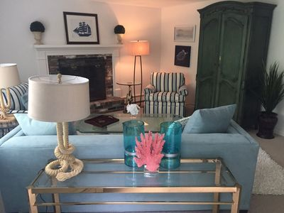 Photo for Charming, updated East Orleans summer getaway