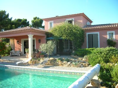 Photo for 3BR Guest House Vacation Rental in Vaucluse, Provence-Alpes-Côte d'Azur