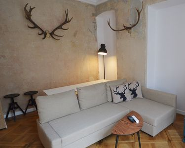 Photo for At the Theatre in the city center 1BR