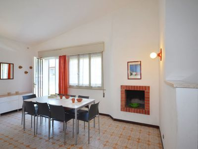 Photo for Vacation home Villa Erika (LIG730) in Lignano Pineta - 7 persons, 3 bedrooms