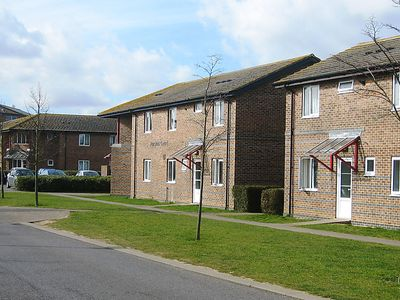 Photo for Vacation home University Campus Park Wood  in Canterbury, South - East - 5 persons, 5 bedrooms
