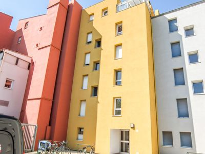 Photo for Apartment Agde Marine I in Cap d'Agde - 4 persons, 1 bedrooms