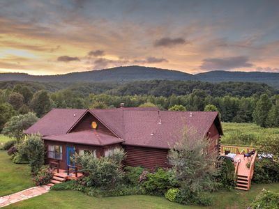 Photo for New Listing! Your Ozark Hideaway on the Little Buffalo River