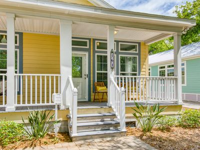 Photo for Charming Cottage In St. Augustine Historic District