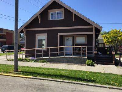 Photo for Location! Location! Location! Old Town Charmer in downtown Anacortes