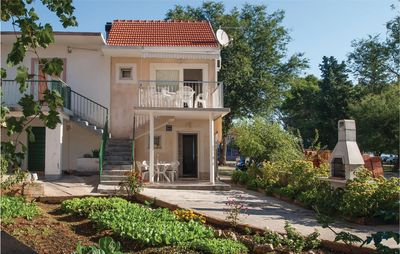 Photo for 1BR Apartment Vacation Rental in Raslina