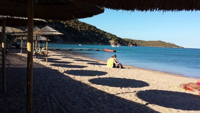 Photo for Villa Bonifacio - Sandy beach at 300 m - 3 bedrooms (2-8 people)