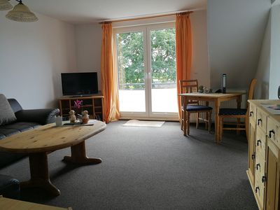 Photo for Apartment / app. for 3 guests with 56m² in Bornholt (68182)