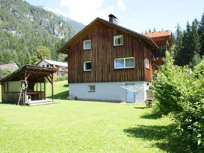 Photo for Quiet location situated house at 5 min. Walking distance Presseggersee