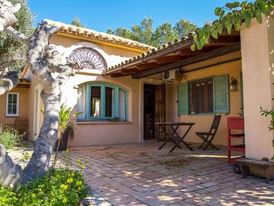 Photo for Character Finca 5 minutes drive from the beach