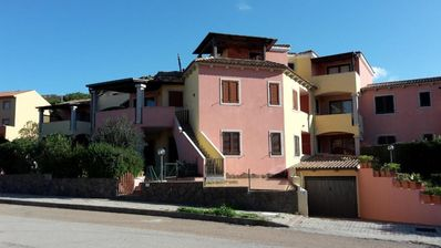 Photo for Holiday apartment Castelsardo for 4 - 5 persons with 2 bedrooms - Holiday apartment