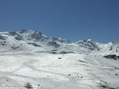 Photo for VAL THORENS apartment 42 m2 completely renovated