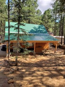 Photo for FOREST LAKES, AZ. Cabin Rental
