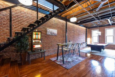 Ious Luxury Loft Huge Private Rooftop In The Heart Of Downtown Denver