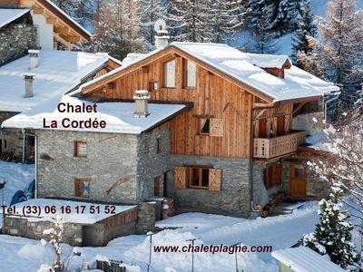 Furniture rental at the foot of the slopes