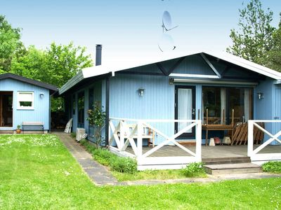Photo for 8 person holiday home in Slagelse